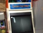 出售游戏厅手摇游戏机
