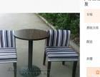 自己咖啡馆的桌子和椅子超级便宜转给需要的朋友