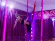 东莞学舞蹈到星秀学院,东莞舞蹈培训哪里好来香港星秀学院
