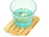 广东专业厂家供应日韩文艺小资简约松木纯色木托杯垫创意餐桌用品