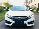 本田 思域1.5T自动豪华版手续简单29分可提车的1年1万公里11万