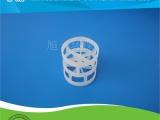 萍乡旭一环保设备厂生产--聚丙烯鲍尔环填料