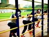 暑期体适能训练,中考体育,中小学身体素质提升训练