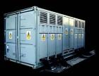赣州超静音型柴油发电机组租赁服务