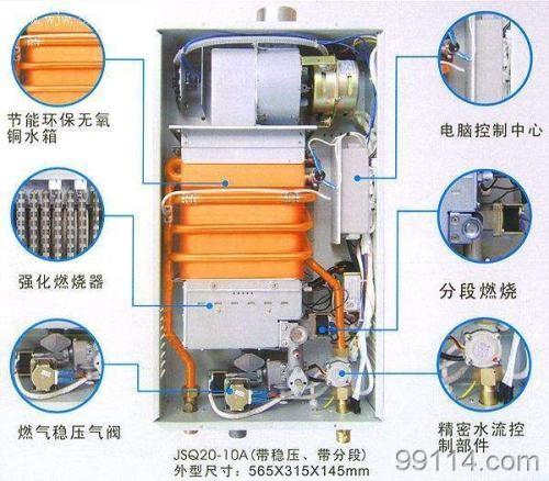 武汉阿里斯顿热水器售后维修 不点火不通电不显示不加热厂家服务