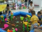500平米大型商业社区儿童乐园转让