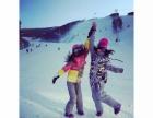 本溪东风湖滑雪一日游