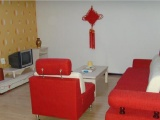 山西肿瘤医院 山大三院精装一室一厅 两室一厅独门独户可住多人