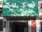 申城大道 商业街卖场 50平米