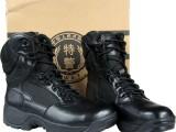 特警战训鞋厂家.特警战训靴