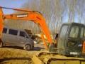 斗山 DX80 挖掘机  (性能超强)