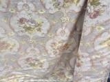 外贸尾单库存布料处理欧式窗帘布窗帘面料窗帘面料批发遮光布双面