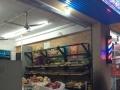 金平山庄门口空店面出租 商业街卖场 28平米