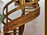 河南郑州实木楼梯,实木楼梯立柱,钢木楼梯