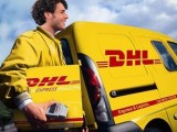 上海DHL印度国际快递呼吸机口罩防疫物资出口