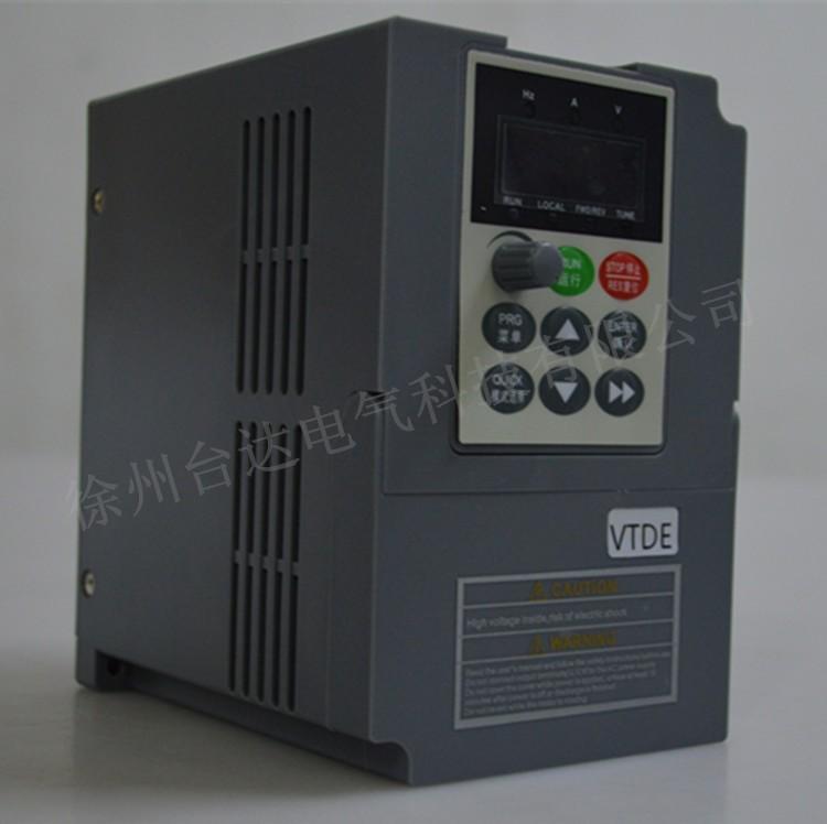 高效节能变频器三相380V4kw变频器