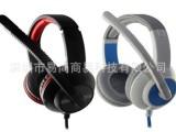 NO.525 狼博旺头戴式电脑耳机 耳机批发 电脑配件批发