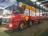 三一徐工3.2吨-20吨国五随车吊东风原厂品质厂家直销
