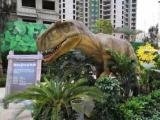 仿真恐龙出租 腕龙板龙甲龙马门溪龙三角龙