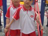 小学生校服幼儿园校服定做校服批发班服定制儿童运动服学生制服