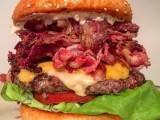 現烤牛肉漢堡加盟,特色快餐牛肉漢堡加盟