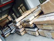 厦门价位合理的铝板供应商当属君航金属-泉州进口铝板切割