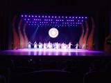 舞宣文化一个优秀的团队