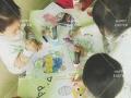 幼儿英语暑假班招生开始咯