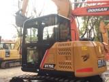 全新三一75挖掘机批发价出售