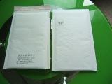 库存处理白色印刷牛皮纸气泡袋140*160+40