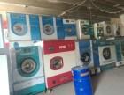朔州转让宾馆小型二手水洗机,单棍二手电加热烫平机烘干机