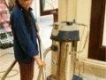 镜湖金域蓝湾保洁家庭开荒保洁门面保洁