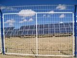 球场围栏 安徽球场围栏 球场围栏生产厂家