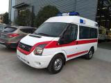南京救护车转院-南京120救护车转运-长途转送