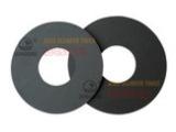 嘉利研磨供应17寸 18寸 翻新机缓冲垫 软垫 研磨机耗材 配件