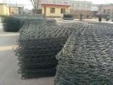供应石笼网 铅丝雷诺护垫 镀锌石笼网箱厂家 现货供应