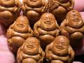 兰州市哪里有卖小叶紫檀 海南黄花梨佛珠?文玩厂家