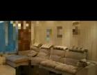 【搞定了!】出售九成新沙发一组