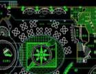cad培训 建筑制图 机械制图 创硕教育