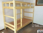 出售上下床批發大排檔出售學生課桌椅