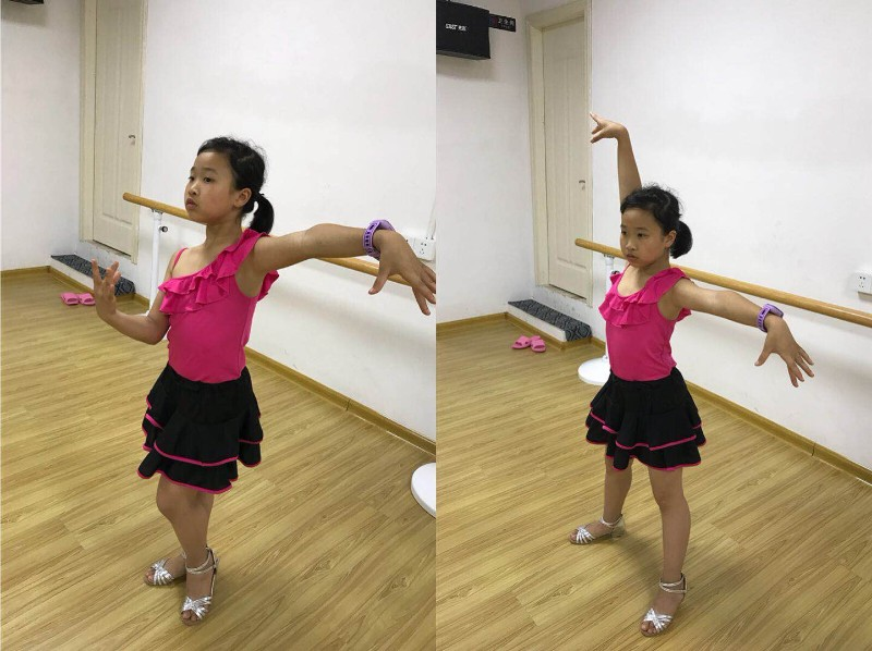 长沙雷锋大道那里学少儿舞蹈比较好