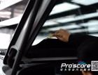帕拉梅拉装贴XPEL专车专用隐形车衣+全车太阳膜 南京宝卡