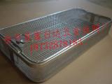 冲孔型消毒筐,清洗筐,消毒篮,304清洗篮,圆孔消毒筐