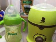 9成新小白熊暖奶器、正规乐友孕婴店购买,使用次数不多,除