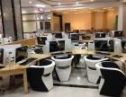 网吧桌椅定做 厂家定制网吧沙发 哪里可以定做网吧桌子