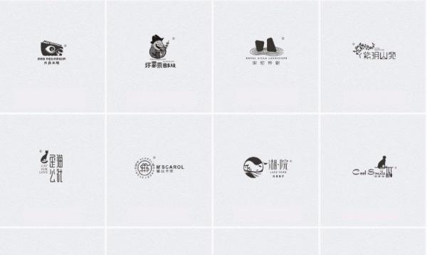 LOGO设计、原创商标设计、商标LOGO确保满意