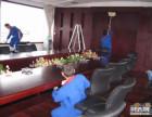 浦东区张江保洁公司 办公楼开荒保洁 地毯清洗 托管保洁