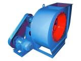 廠家直銷4-72高壓離心風機 大風量低噪音鍋爐引風機