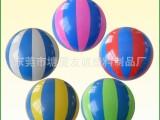 定做 充气沙滩球 充气玩具球 水上儿童充气玩具