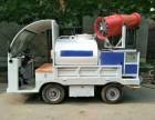 优质电动洒水车电动泵高级配置电动洒水车